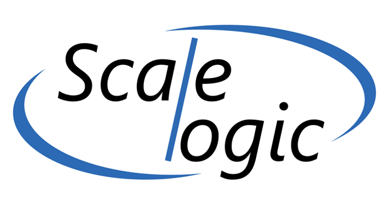 Scale Logic Logo
