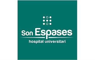 Logo Hospital Son Espases