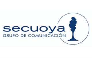 Grupo Secuoya logo