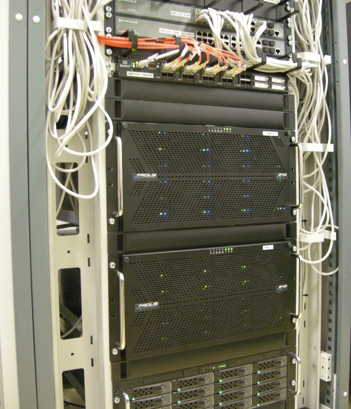 Sistema broadcast