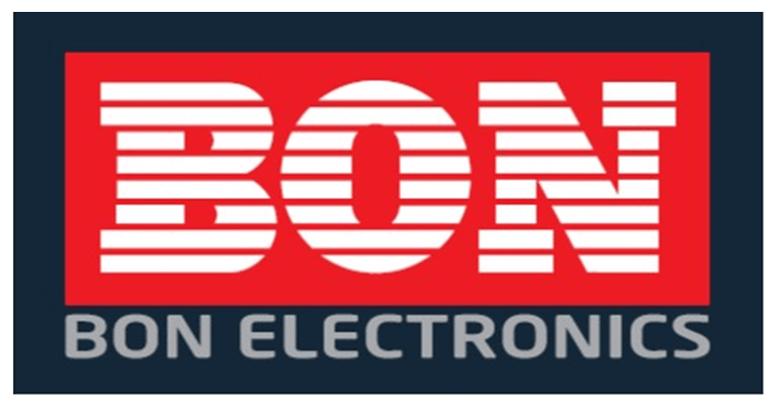 Logo Bon Monitores LCD