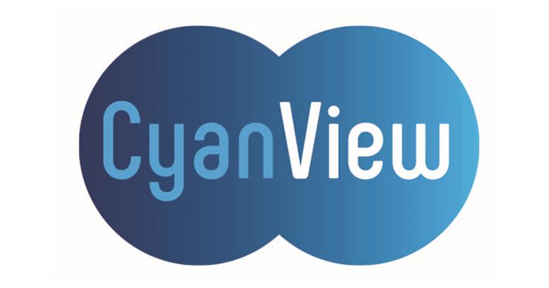 Cyanview logo ajustes de cámaras