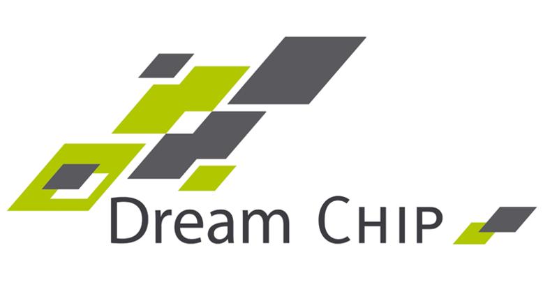 Logo Dream Chip Minicámaras
