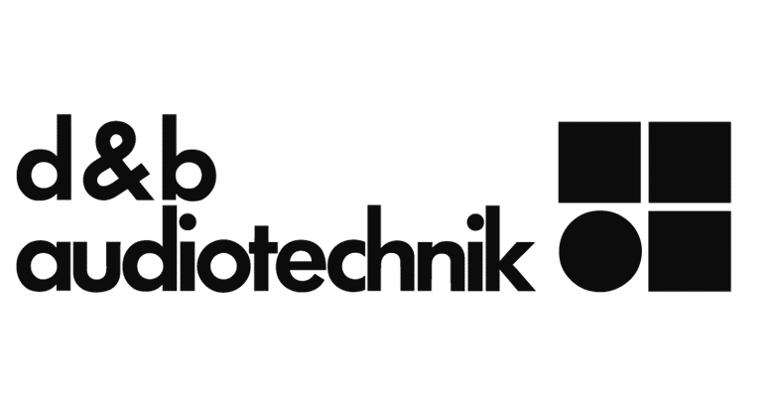 D&B Audio Logo