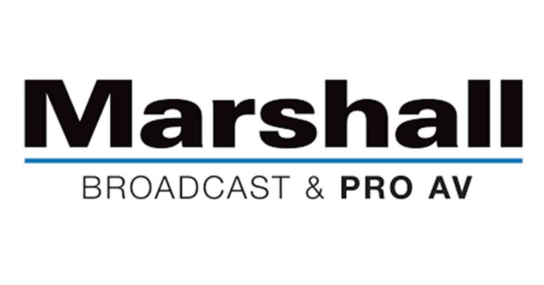 Logo Marshal Electronics minicámaras