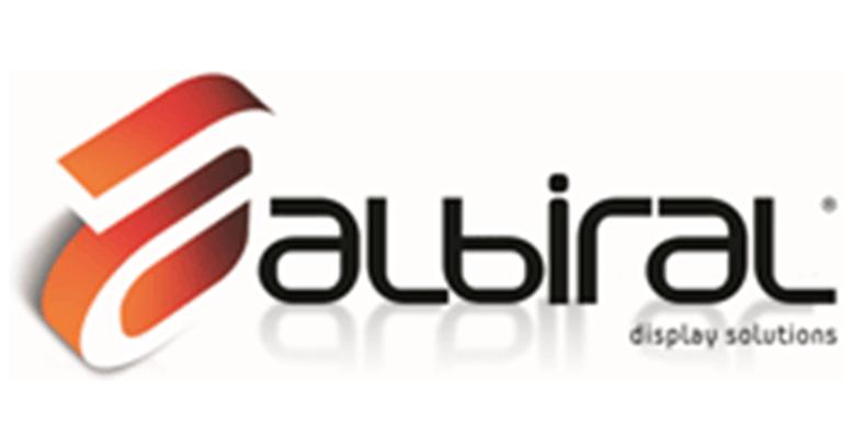 Albiral logo